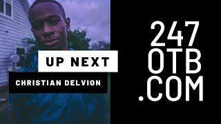 UP NEXT: CHRISTAN DELVION INTERVIEW