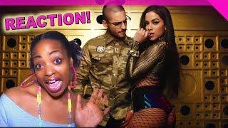 Anitta Feat. Maluma - Sim Ou Não - REQUEST REACTION!