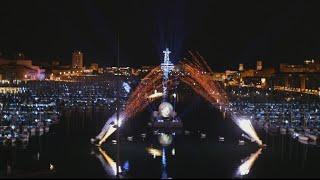 Marseille mon amour: Mediterranean city celebrates love