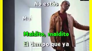 VIDEO KARAOKE ALEXANDRE PIRES NECESSIDAD EM ESPANHOL)