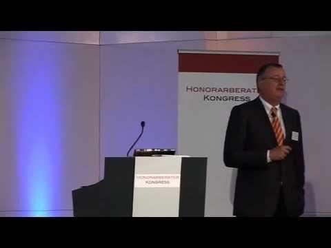 HonorarberaterTV: Prof. Dr. Dr. Martin Weber präsentiert den Kodex zur Anlageberatung