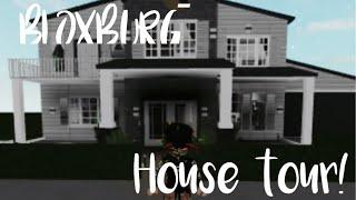 House Tour!-Bloxburg-Roblox-New intro