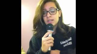Calling you - Grace Deeb (cover)
