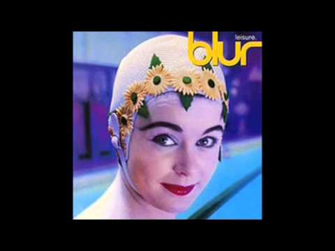 Blur - Leisure (Full Album)