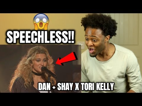 Dan + Shay Feat. Tori Kelly - Speechless |Billboard Music Awards 2019| (I PASSED  OUT!!)