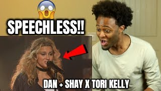 Dan + Shay feat. Tori Kelly - Speechless |Billboard Music Awards 2019| (I PASSED  OUT!!) Video