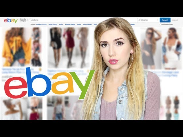 c5ac0272a6b What happened when a fashion blogger spent a week wearing the cheapest  clothes she could find