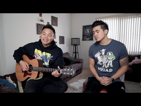 When We Say (Juicebox) ft. Joseph Vincent | AJ Rafael