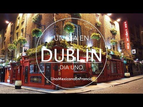 Nuestro viaje a Dublin PARTE 1   NUESTROS VIAJES   Una Mexicana en Francia