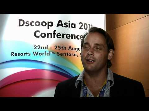 Bridgeport National Bindery Talks about Content and Consumers at Dscoop Asia 2011