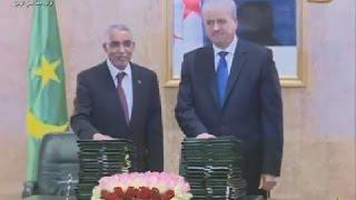 مجموعة تقارير لقناة الموريتانية عن أعمال الدورة 18 للجنة العليا المشتركة بين الجزائر وموريتانيا