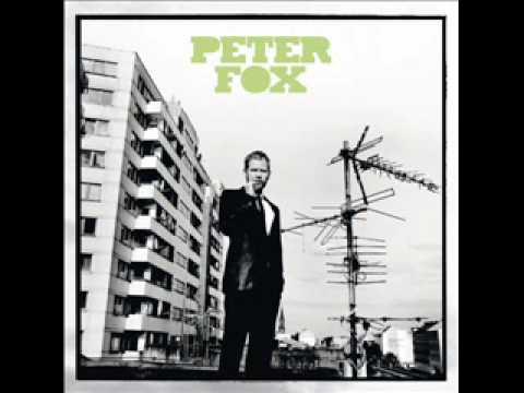 Peter Fox - Fieber (Instrumental)
