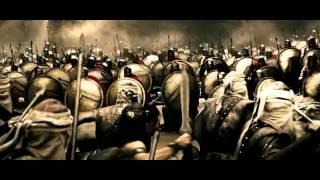 GODS OF WAR[Спарта.Война империй]