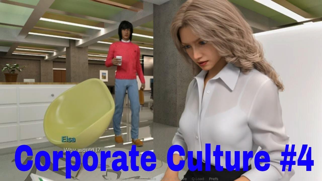 Corporate Culture Gameplay #4