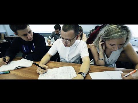Трейлеры студенческой жизни НИУ ВШЭ