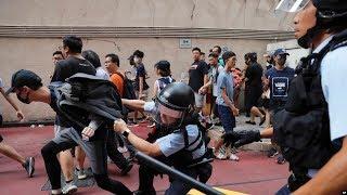香港风云(2019年9月14日)