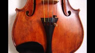 Violin 4/4 (Test 169