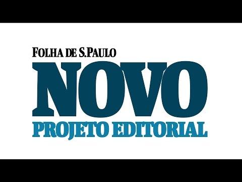 Projeto editorial Folha de S.Paulo 2017