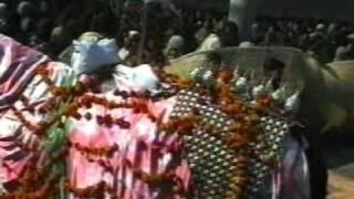 Zanjeer zani Matam Kot Shahan (Gujranwala) Muharram 2005