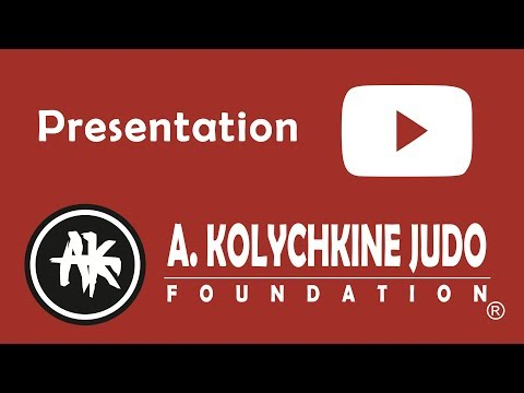 A. Kolychkine Judo Foundation - Martial Arts in Miami