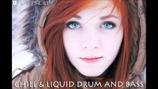 chill liquid drum and bass   60 minutes   mixtape 048