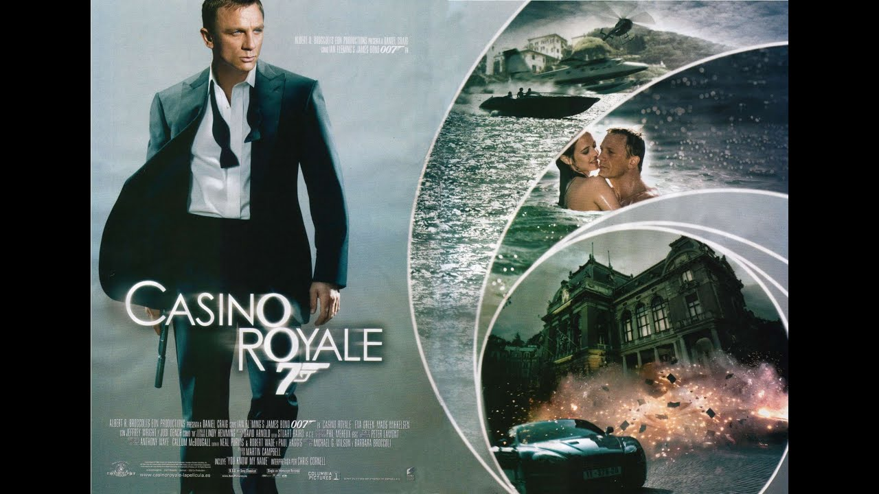 James bond casino royale movie free download illinois gambling legislation