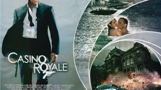 Download James Bond's Casino Royale scenes which filmed in Czech republic as locations at Montenegro. Mp3 and Videos