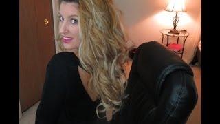 Η πρώτη μου εμπειρία με hair extensions/ My first experience with hair extensions Thumbnail