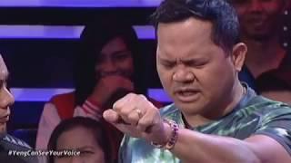 Parang nabahagi Mo Ang Power.ICSYV yeng edition.