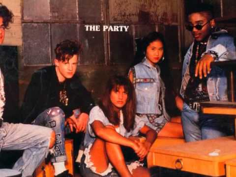 The Party - Spiders and Snakes