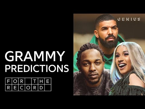Drake vs. Kendrick vs. Cardi B: Who Will Win Big At The Grammys? Mp3