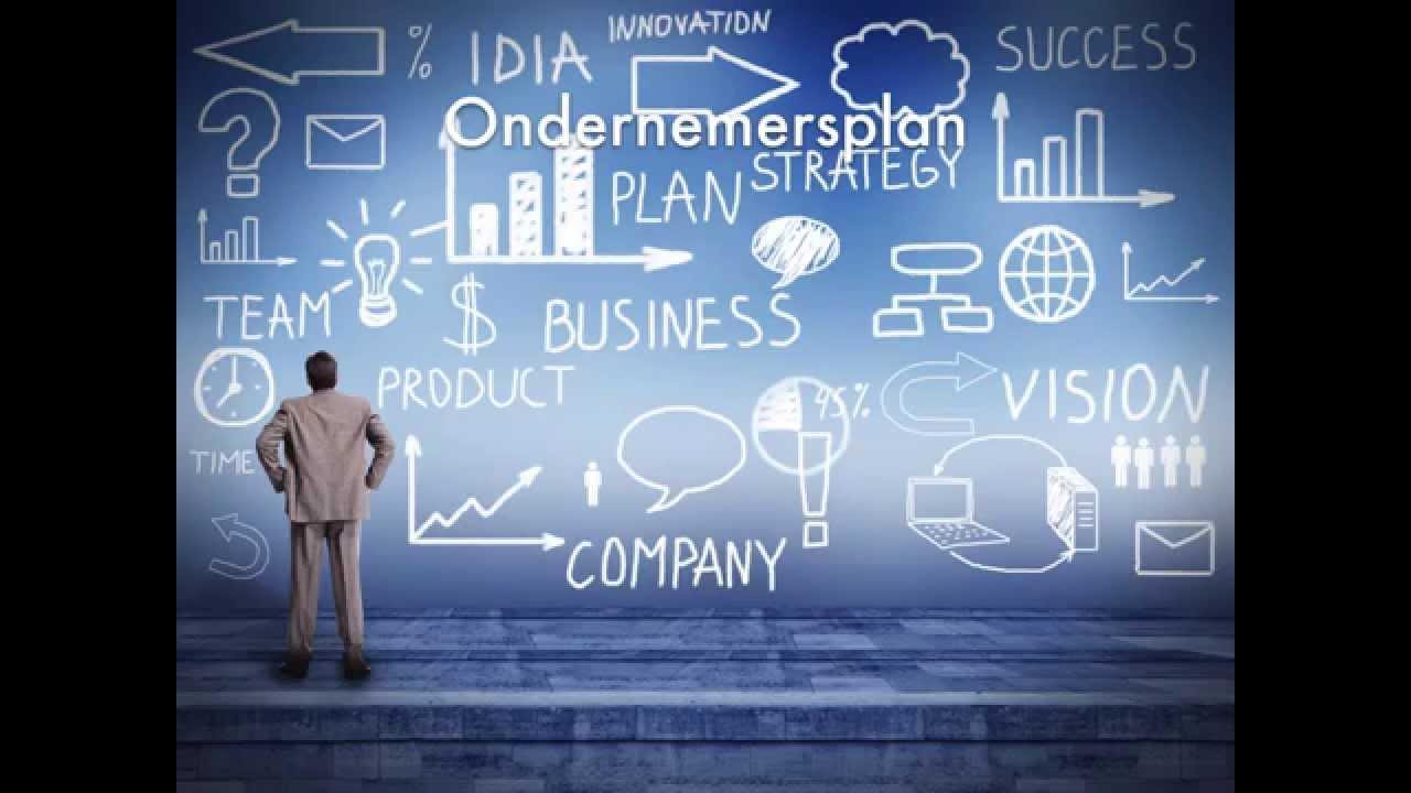 ondernemersplan Ondernemersplan   Administratiekantoor Iding   YouTube