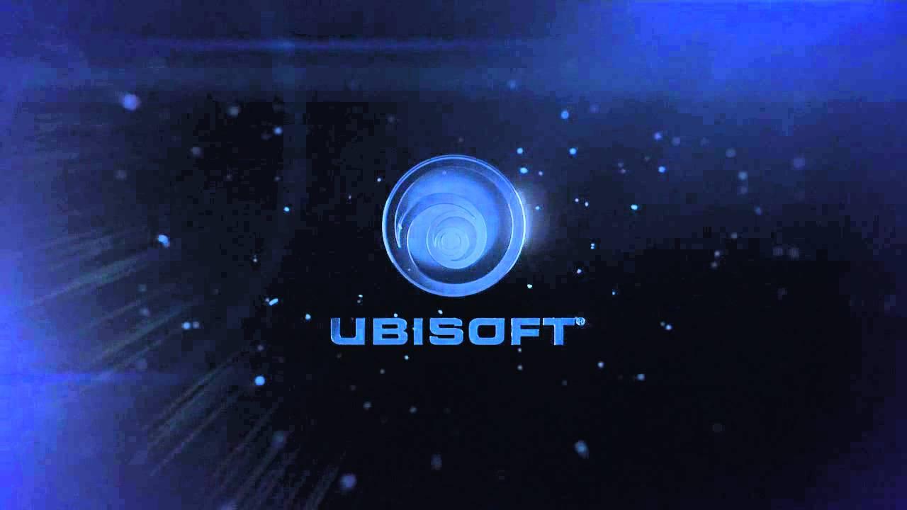 Assassin S Creed Unity Ubisoft Logo Youtube