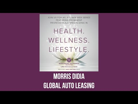 Health, Wellness, & Lifestyle: Global Auto Leasing