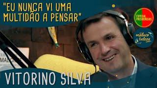 Vitorino Silva -