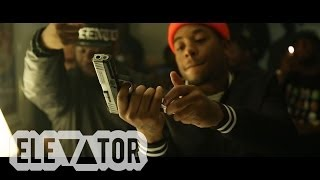 "Maxo Kream - ""Mob of Gods"" ft. A$AP Ant (Official Music Video)"