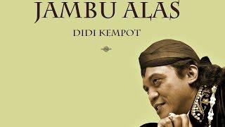 Jambu Alas - Didi Kempot