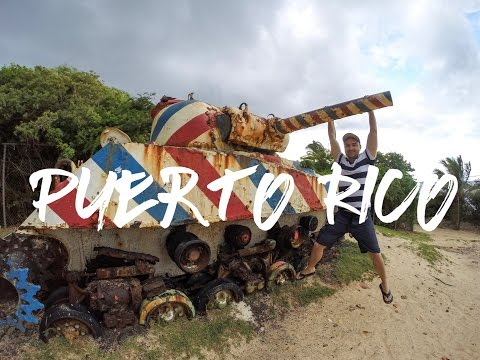 Puerto Rico (travel film)
