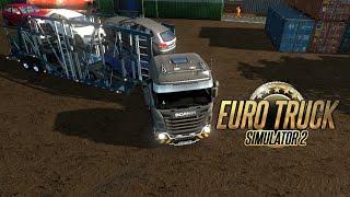 Euro Truck Simulator 2  . . . #2