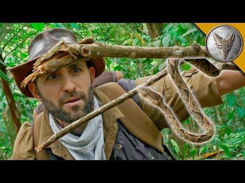 Most DANGEROUS Snake in Latin America!