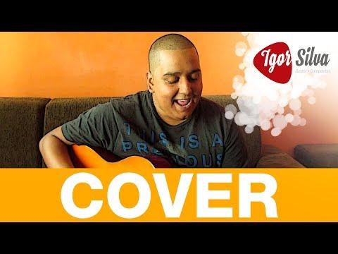 Pé Na Areia - Igor Silva COVER