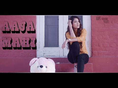Aaja Mahi : (Full video) K-DEE ft. NAINA : LIL Martin : Latest punjabi song 2017