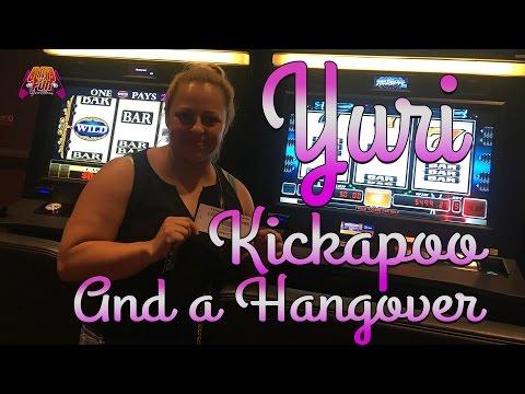 Kickapoo Day 2
