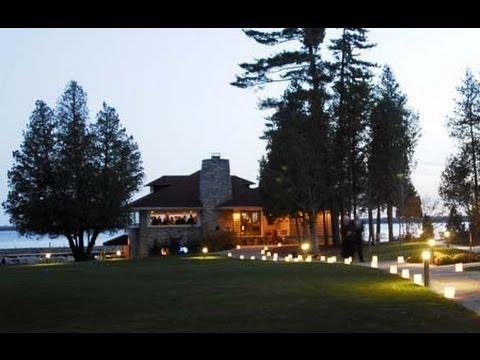 & Gordon Lodge - Door County Wisconsin - YouTube pezcame.com