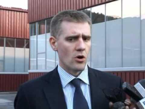 Predsjednik Vlade Igor Lukšić boravio u radnoj posjeti opštini Pljevlja