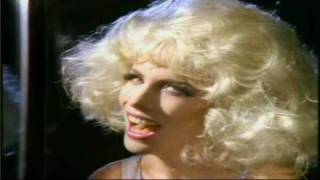 Eurythmics: Grown Up Girls (The Video)