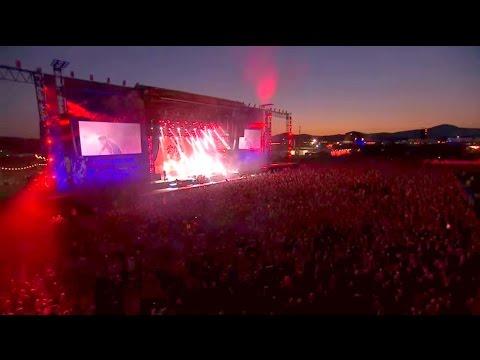 K.I.Z. - Ich bin Adolf Hitler (Live Rock am Ring 2015)