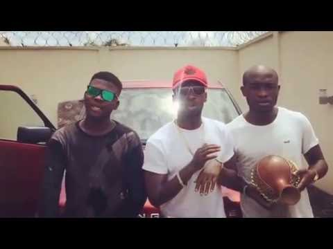 Download Orezi - Call the police. Jonzing with friends