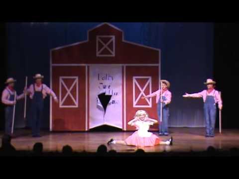 Moo Cow- Dainty June & Her Farmboys- Gypsy