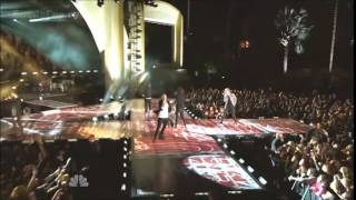 What Makes You Beautiful - One Direction TV Special [HD]